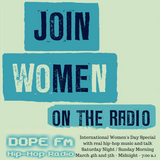 Women in Hip-Hop 7 (Radio Panel and Cypher)