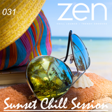 Sunset Chill Session 031 (Zen FM Belgium)
