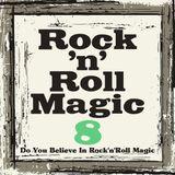 Rock'n'Roll Magic 08 (Powerpop・NewWave・Punk)