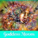 The Goddess Moves - Part 2 - dj sprouT