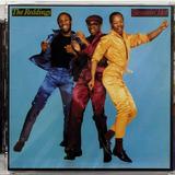 The Reddings live at BRT FunkyTown 1982