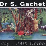 Dr S Gachet Studio Mix 1997