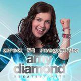 Amy Diamond - Greatest MegaMix (Full Lenght Mixdown)