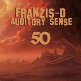 Franzis-D - Auditory Sense 050 @ InsomniaFm - July 2013