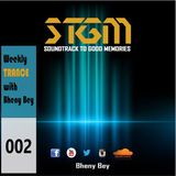 Soundtrack To Good Memories #STGM002 with Bheny Bey