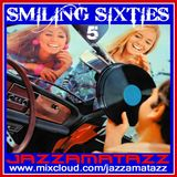 SMILING SIXTIES 5= Rolling Stones, Jimi Hendrix, The Doors, The Who, Kinks, Small Faces, The Monkees