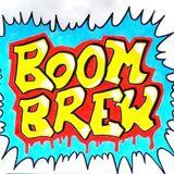 D.Vyzor - Boom Brew Mix Tape 03.