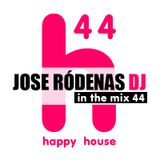 Jose Ródenas In The Mix 44