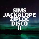 Ziploc Disco II