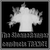 The SloaneRanger conducts TRANCE