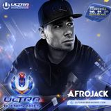 Afrojack @ Ultra Buenos Aires 21.02.2015
