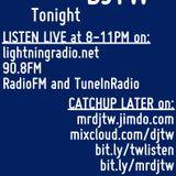 DJTW | 7.12.17 | LightningFM Radio Show