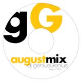 gG augustmix