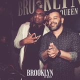Brooklyn Live - DJ Dir-X & DJ NYD - scotch on the rocks vs laphroaig quarter cask neat