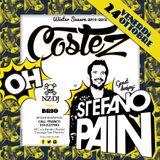 HOTEL COSTEZ 14 11 14 DJ STEFANO PAIN & NZ DJ