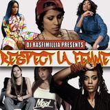 Respect La Femme (Female Power)
