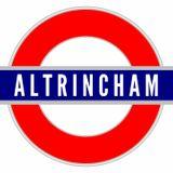 #50. Underground Sound of Altrincham Vol.12