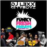 Funky Fresh Fridays Vol.01 - DJ L3XX