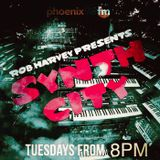 Synth City: Oct 30th 2018 on Phoenix 98FM