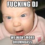 Drum n Bass - Amen Breaks Session (1994 - 1995 with a cheeky 2003 remix of Renegade Snares!!)