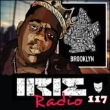 IrieRadio 117 - Brooklyn's In The House