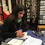 Emmanuelle Pagano (« Saufs riverains », P.O.L, 2017), entretien GB / 7 février 17, Vent d'Ouest
