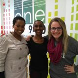 One FM 94.0 - Women in Business - LJ & Beauty chat to Glynis Maiworm