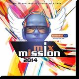 Mix Mission 2014 - Gayle San Live - 23-Dec-2014