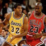 Sport Tales 13 - Le finals NBA
