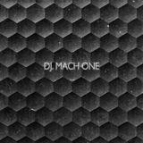 DJ MACH ONE - DISRUPTIVE PATTERNS