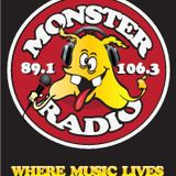 That 80s Show With Mark Thenewboy Hyatt On Monster Radio 6.4.2017