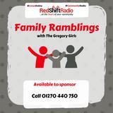 #FamilyRamblings - 5 Feb 2019 - Part 1 - Jenny Bond Slimming World