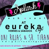 Toni Rojas Deep House Mix @ Eureka Cafe 09.11.2013