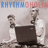 Rhythmoholia @ Bionic Bar December 2014