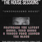Lex Loofah's HOUSE SESSIONS on Club Vibez Radio 06/05/16