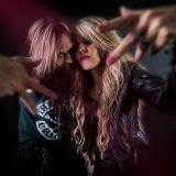 Hair Metal Mansion Radio Show #540 w/ Janet Gardner & Justin James