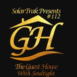 Episode 112 With Soultight