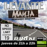 djReke - Levante-Manía - Chapter 19-14