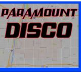 PARAMOUNT DISCO MIX