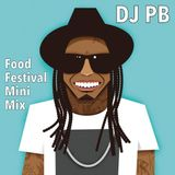 Food Festival Mini Mix