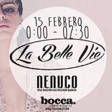 N.E.N.U.C.O AFTER LOUNGE BOCCA 2014 ( Miranda de Ebro )