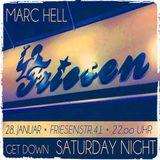 Get down Saturday Night @ Friesenbar Köln Mix01 Jan.2017