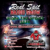Real Spit Radio Show 31st August 2018