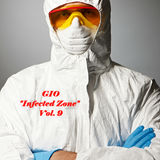 """GIO Ep.# 196 """"Infected Zone"""" Vol.9"""