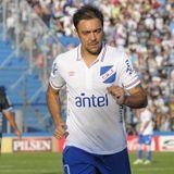 Álvaro Recoba - Rock and Gol 26-3-2015