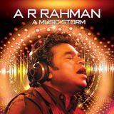 Non-Stop A. R. Rahman Mix -1