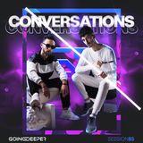 Going Deeper - Conversations 085