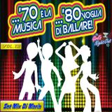 Dance Classic - 70's 80's Original Music - By Dj Maria Vol.13