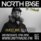 North Base & Friends Radio Show - Guest Mix DJ Limited 13th September 2017