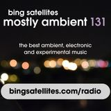 Mostly Ambient 131